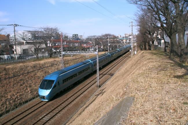 20140207小田急座間.JPG